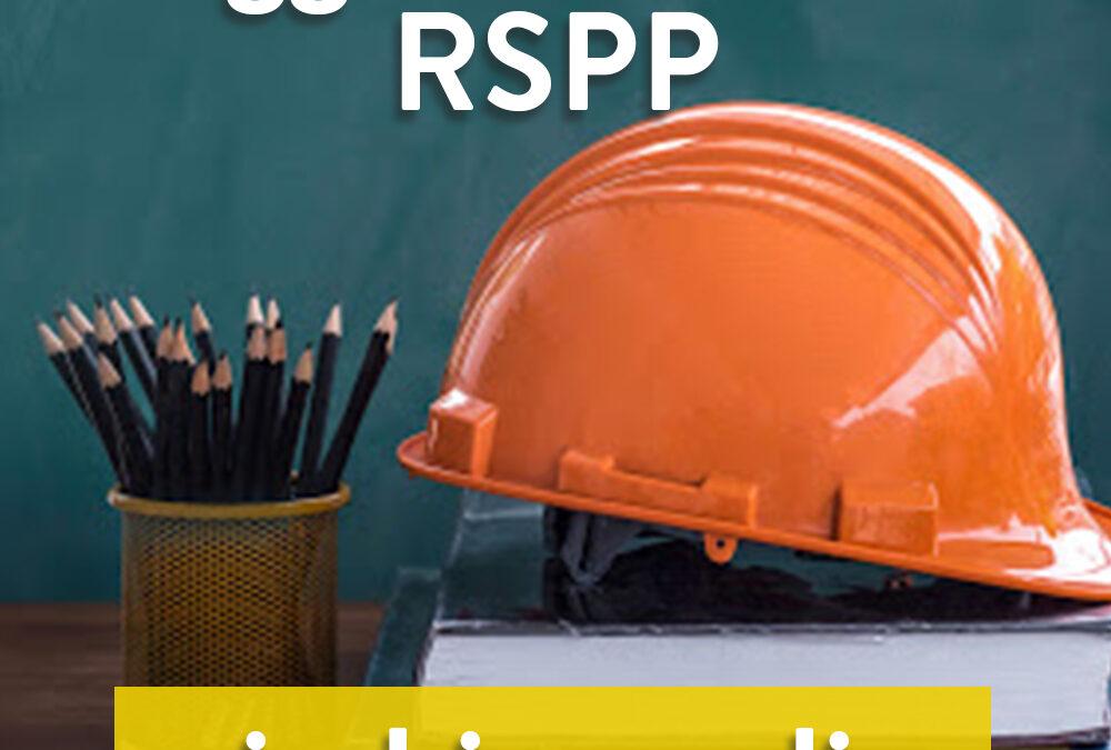 Aggiornamento Datori di lavoro – RSPP Rischio medio