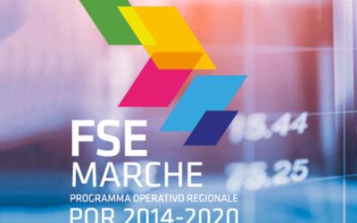 Sostegno alla creazione di impresa DI IMPRESA nell'area di crisi complessa Fermano Maceratese | POR Marche FSE 2014/2020